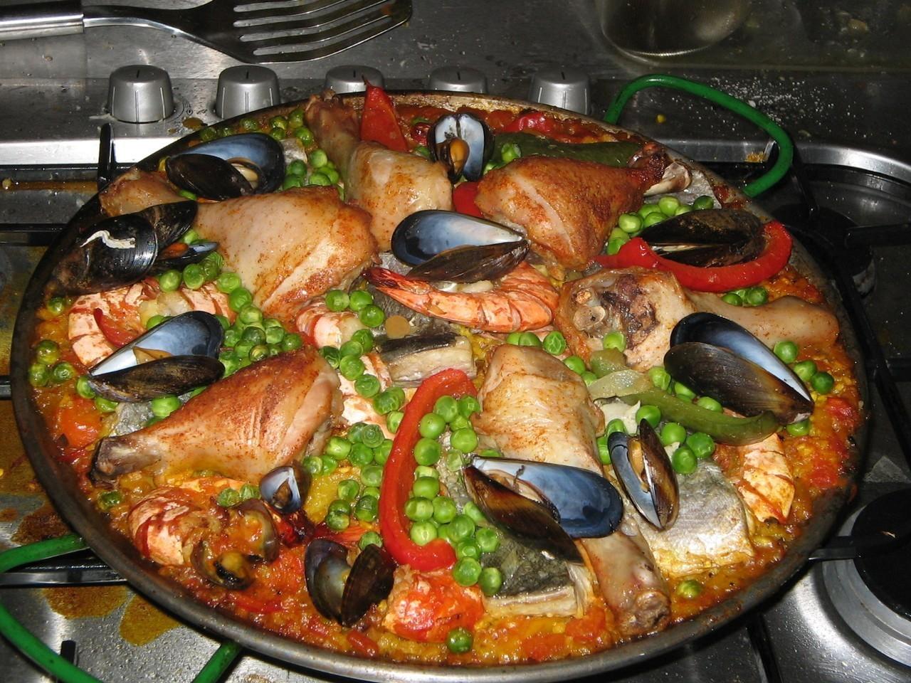 Kuchnia kastylijska czyli co się jada w centralnej części Hiszpanii?